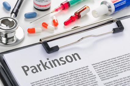 Alzheimer Parkinson-Krankheit