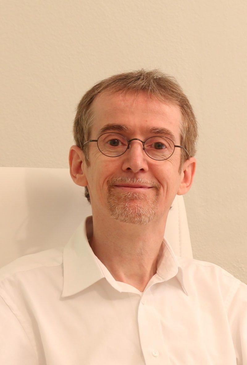 Laurent Dumonet - Heilpraktiker